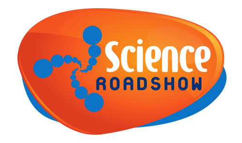 Current Programme of the Roadshow: Science Roadshow